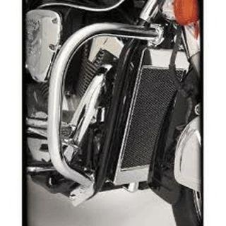 SHOW CHROME HIGHWAY BARS FOR YAMAHA XVS1100 V STAR CLASSIC 00 09