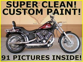 Harley Davidson  Softail Night Train Only $233 a Month WE SHIP