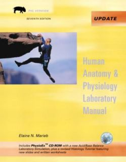 Human Anatomy and Physiology, Fetal Pig Version, Media Update with