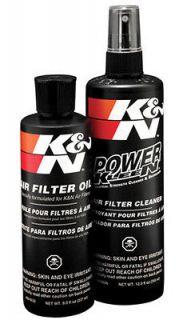 Performance Recharger Kit oil filter & air filter 99 5050