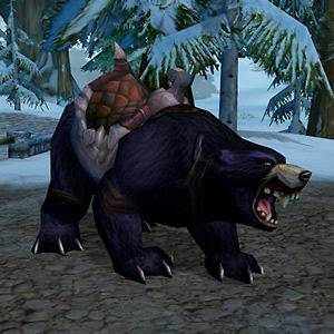 world of warcraft mount in Trading Card Games