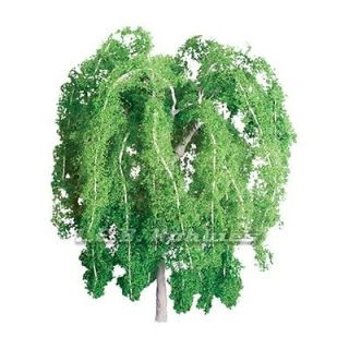 weeping willow tree in Trees