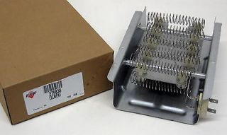 whirlpool dryer heating element in Parts & Accessories