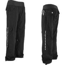 zumba electro cargo pants in Athletic Apparel