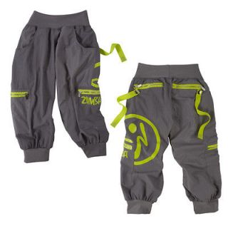 zumba cargo capris in Athletic Apparel