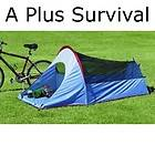 New 2 Person Bivy Tent Backpacking Camping Shelter