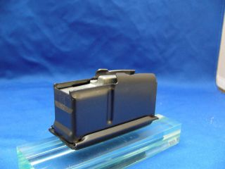 Winchester Model 88 Magazine .308 or .243 Blued 4 Round Winchester Mag