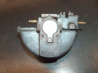 LATE 1940s FORD TRUCK TRICO VACUUM WINDSHIELD WIPER MOTOR 1947 1948 ?