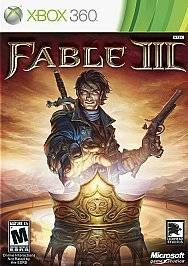 Newly listed Xb3 Fable 3 (2010)   Used   Xbox 360