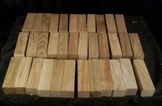 wood carving wood blanks