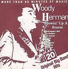 Woody Herman, Blowin Up a Storm, Big Band Era 2601802