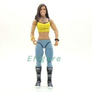 wwe divas in Action Figures