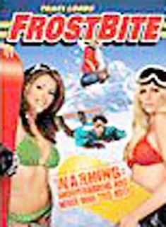 Frostbite Traci Lords Comedy DVD Quick Ship Movies