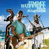 Live in Anguilla CD DVD by Jimmy Buffett CD, Nov 2007, 2 Discs