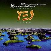 Roundabout Best of Yes Live by Yes CD, Aug 2003, Music Club