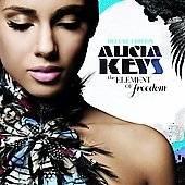 Freedom CD DVD CD DVD by Alicia Keys CD, Dec 2009, 2 Discs, RCA