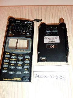 alinco dj x10 in Batteries & Chargers