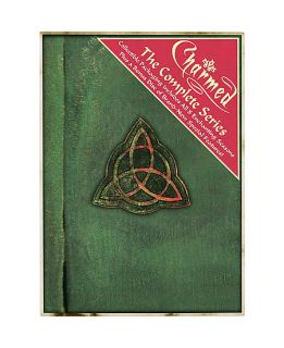 Charmed   The Complete Series DVD, 2008, Multi Disc Set Collectible