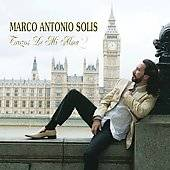 Trozos de Mi Alma, Vol. 2 by Marco Antonio Solis CD, Sep 2006