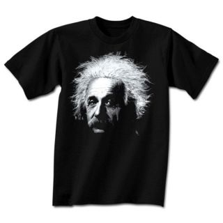albert einstein t shirt in T Shirts