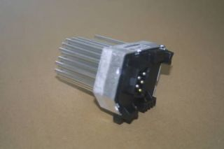 BMW X5 E39 5 SERIES HEDGEHOG HEATER AIR CON FINAL STAGE RESISTOR