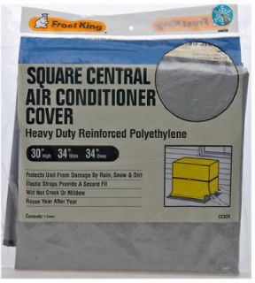 central air conditioner cover in Heating, Cooling & Air