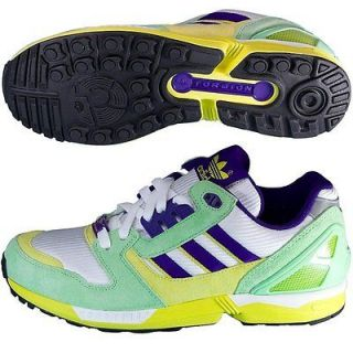 NEW~Adidas ZX 8000 Torsion Running 600 superstar Trainer galaxy Gym