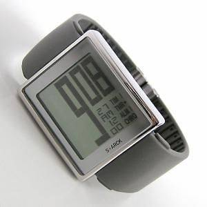 SALE NEW CHROME PHILIPPE STARCK watch PH1080 GRAY