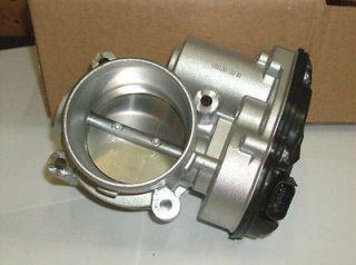 Ford Escape Fusion Mercury Mariner Lincoln MKZ Hybrid Throttle Body
