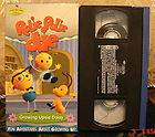 Disneys Rolie Polie Olie Fun Adventures About GROWING UPSIE DAISY Vhs