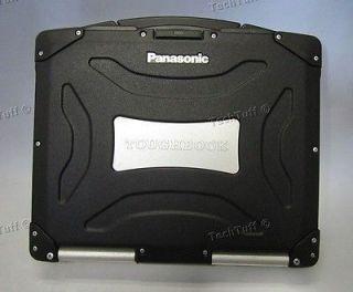 Panasonic TOUGHBOOK CF 29 laptop BLACK COBRA HAWK SPEC OPS MARINE