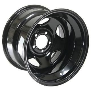 Cragar Wheel V 5 Steel Black 15 x 10 5 x 4.5 Bolt Circle 3.75