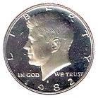 1964 United States America Silver Kennedy Half Dollar