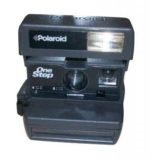 Polaroid OneStep AF Instant Film Camera