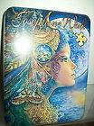 NEW Aquarius 1000 pc Jigsaw Puzzle Josephine Wall
