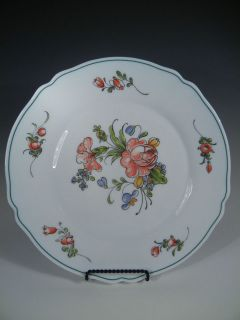 Arcopal France French Provincial Salad Plates 7 1/2 in.