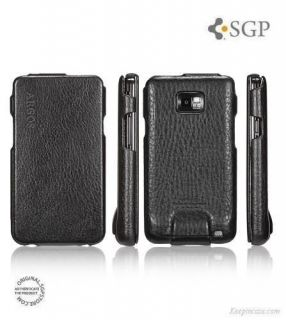 SPIGEN SGP Samsung Galaxy S3 Leather Case Argos Series [White]