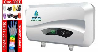 used electric water heater in Heating, Cooling & Air