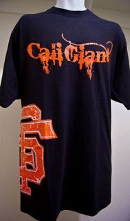 Vintage SF San Francisco Giants M Mens t shirt t shirt