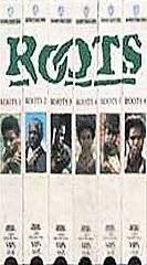 Roots VHS, 2001, 6 Tape Set, Six Tape Boxed Set