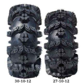 black mamba atv tires