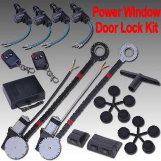 universal door lock service kit most gm