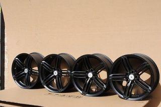 AUDI RS6/RS4/A4/A5/S4/S6/A6/Q5 Wheels 20x9.0 Rims with Central Caps