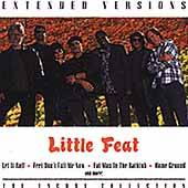 Versions by Little Feat CD, Mar 2000, BMG Special Products