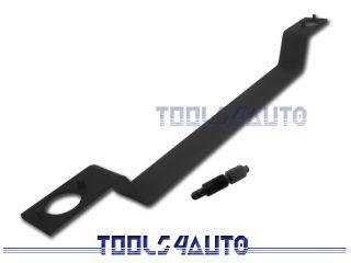 VW/Audi A4/A6/S4 V6 Camshaft Alignment Engine Timing Locking Tool Set