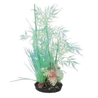 Aqua Glow Pods Fish Aquarium Plant Bamboo Leaf Garden MEDIUM AJPG46