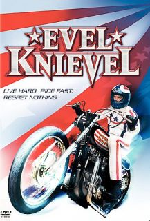 Evel Knievel DVD, 2005