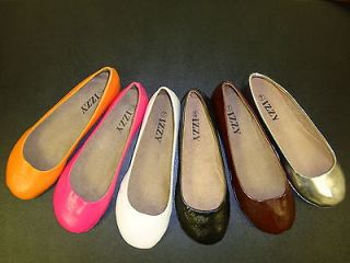 black ballet flats in Flats & Oxfords
