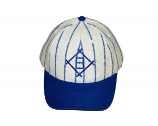 1912 Brooklyn Dodgers Fitted Low Profile Baseball Cap