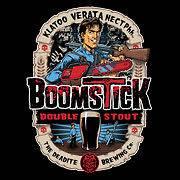 Boomstick Evil Dead Horror T Shirt SM  4XL